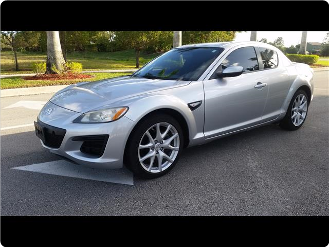 2009 Mazda RX-8 in Fort Pierce, Florida